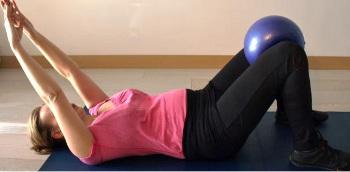 gymnastique prenatale mamandanslvent a domicile sur lyon